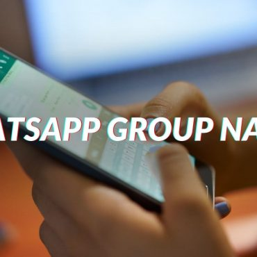 50+ Unique Whats App Group Name For Teachers & Students 2020