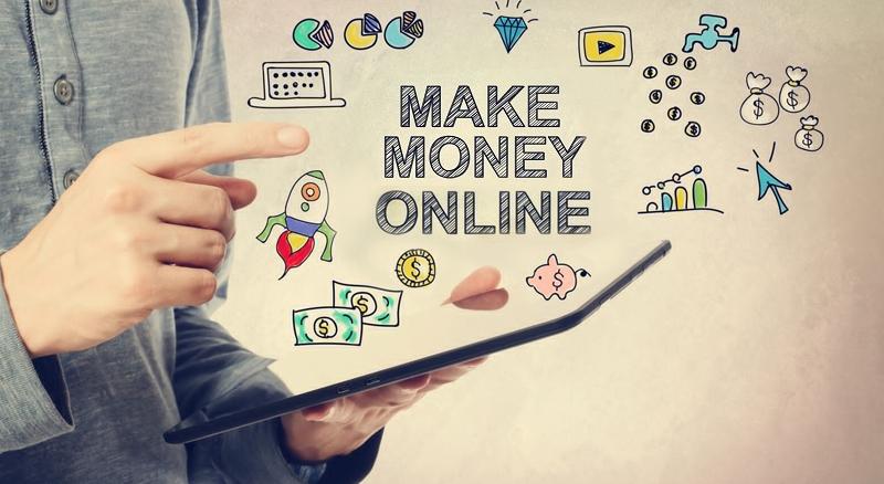 Make Money Online Using Blog