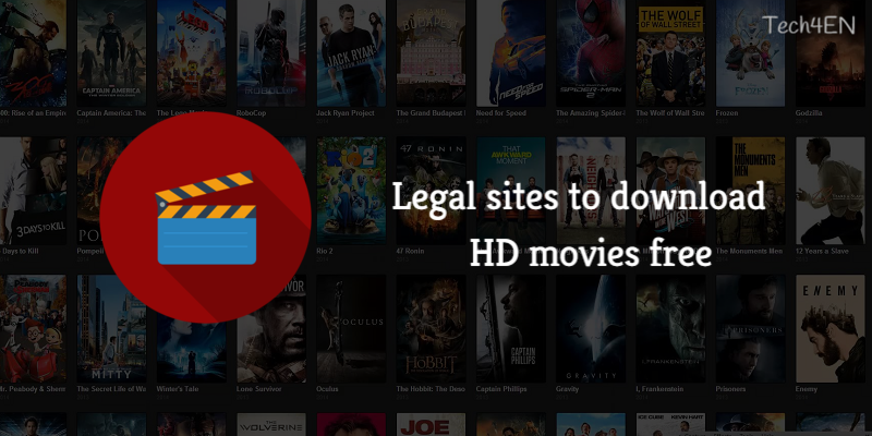 60 Best Free Movie Download Sites To Download Hd Movies Legal Sites