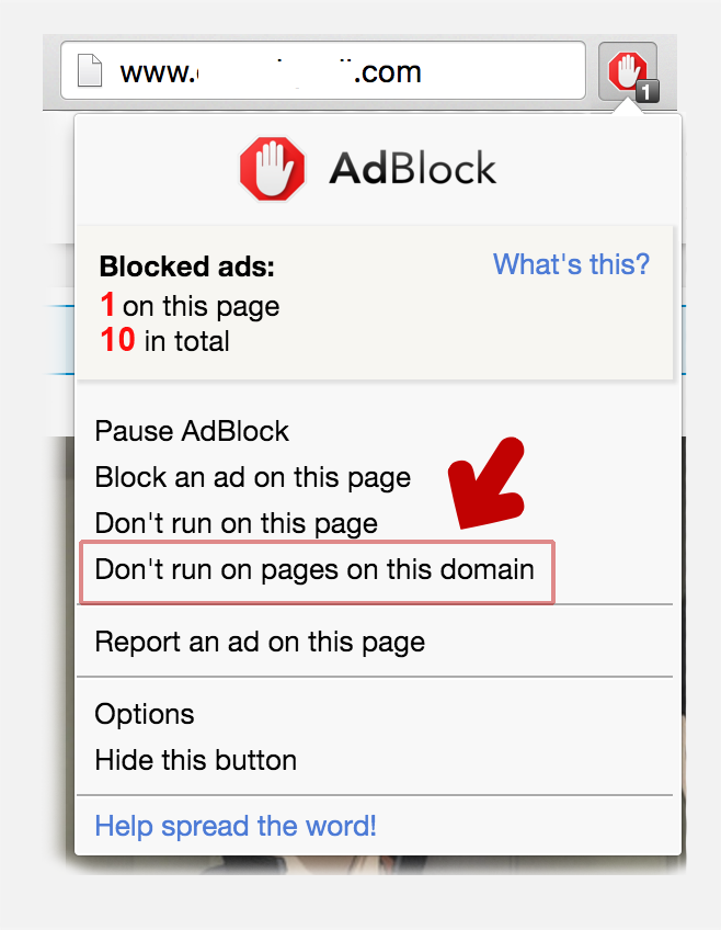 bypass adblock detection