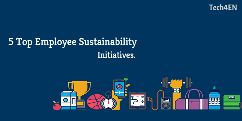 employee sustainability initiatives