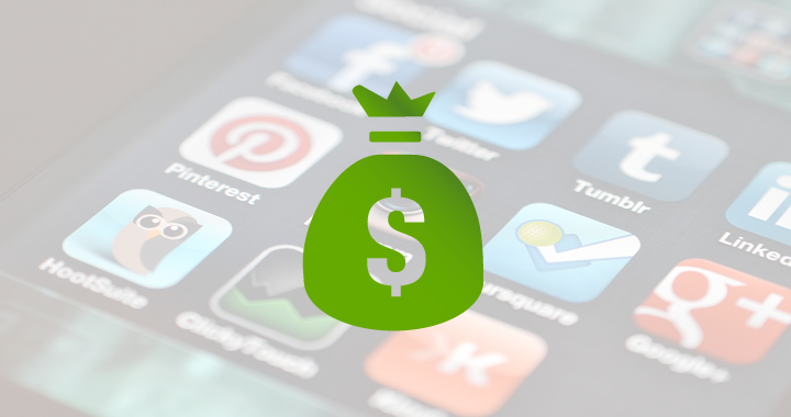Apps for making money online