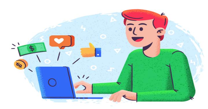 convert website visitors into customers