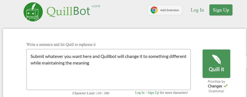 QuillBot.com