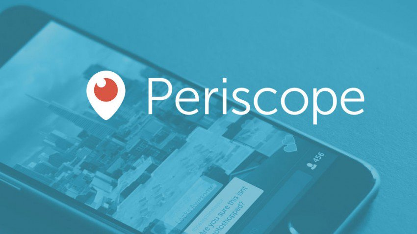 download Periscope for Windows