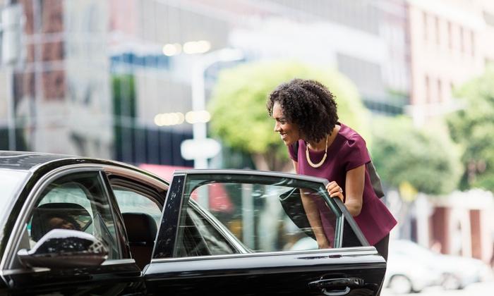 uber ride hailing app review