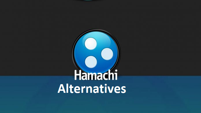 alternatives to Hamachi