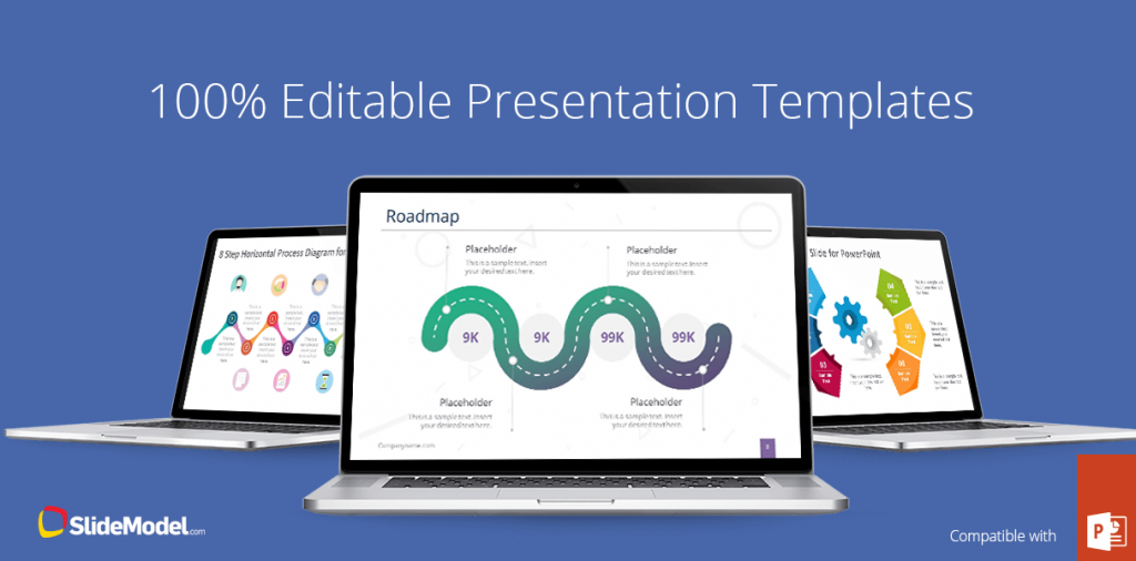slidemodel editable templates