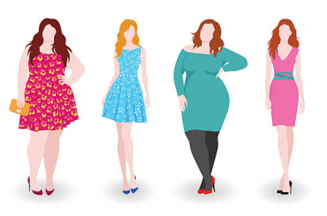 5 Tips Every Plus Size Woman Should Follow