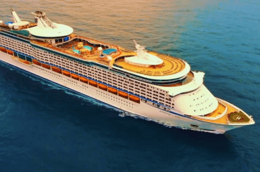 What You Can Expect When You Go On Your First Cruise