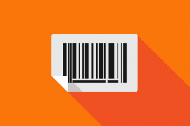 barcode in business