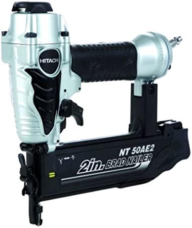 Hitachi NT50AE2 Pneumatic Brad Nailer