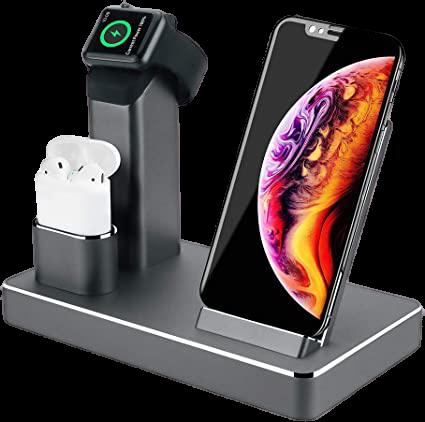 ZIKU Wireless Charger