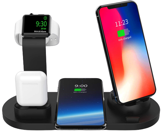 CEREECO Wireless Charger Stand