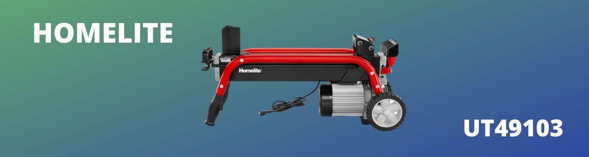 Homelite UT49103