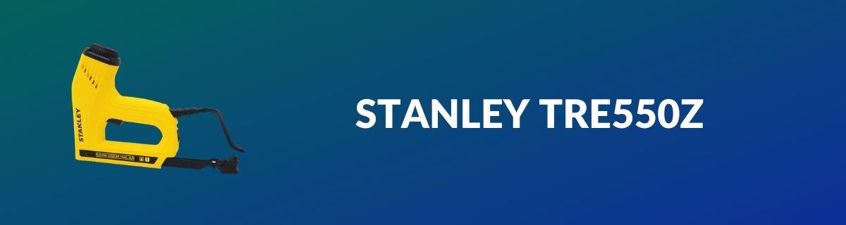 Stanley TRE550Z Electric Staple/