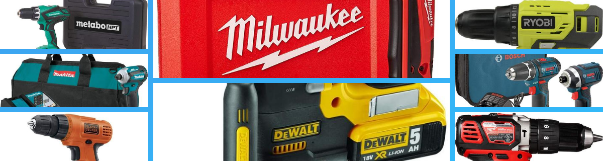 Top 10 Wireless Drilling Tools